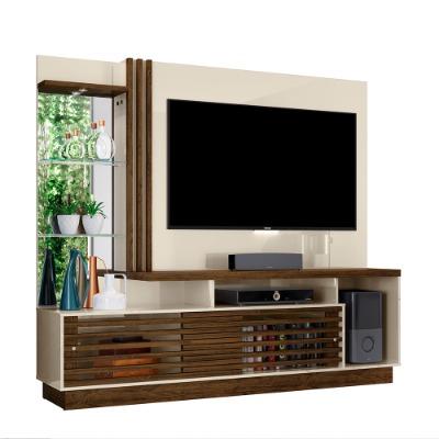 Modular Home Theater Frizz Plus color Off white / Savana